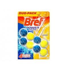 BREF WC POWER ACTIV BIPACK
