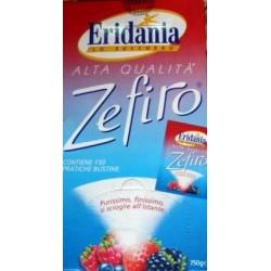ZUCCHERO ZEFIRO DISPENSER BUSTINE X 150