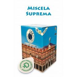 CAFFÈ BORBONE - SUPREMA 50 CIALDE