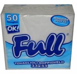 TOVAGLIOLI FULL 33X33 48PZ