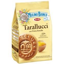 MULINO BIANCO TARALLUCCI 350GR X 24