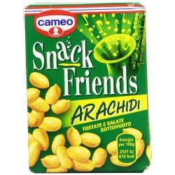 CAMEO ARACHIDI 40GR X20