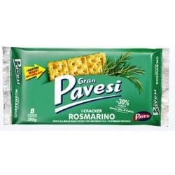 GRAN PAVESI CRACKER ROSMARINO 280 GR