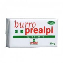 BURRO PREALPI PANETTO GR 250