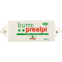 BURRO PREALPI GR 500