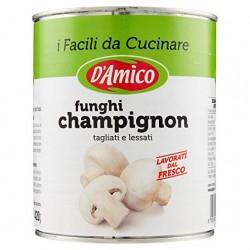 D'AMICO FUNGHI KG 2.5 TAGL.NAT CHAMPIGN