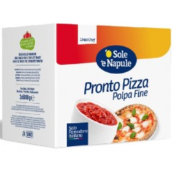 PRONTO PIZZA O SOLE E NAPULE 5 KG