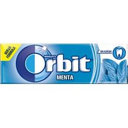 ORBIT MENTA X 30