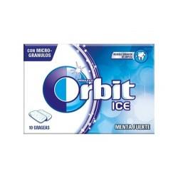ORBIT ICE MENTA FORTE POLARE X 12