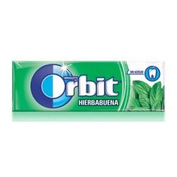 ORBIT HIERBABUENA X 30