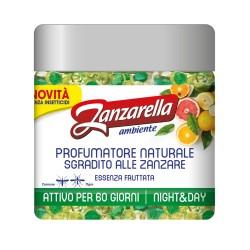 ZANZARELLA ANTIZANZARA PERLE FRUIT 170GR