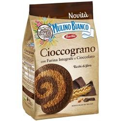 MULINO BIANCO CIOCCOGRANO 330GR X 24