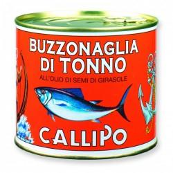 TONNO CALLIPO 620 GR