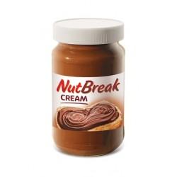 NUT BREAK CIOCCOLATO 400GR X 12 PZ