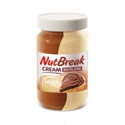 NUT BREAK BICOLORE 400GR X 12 PZ