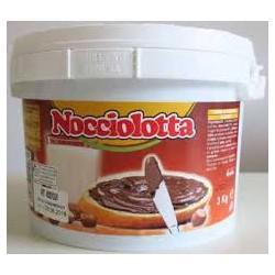 NOCCIOLOTTA CIOCCOLATO 3 KG