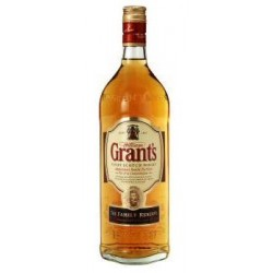 WHISKY GRANT'S CL 70 40