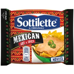 SOTTILETTE MEXICAN GR 185 X 36 PZ
