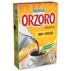 ORZORO MACINATO NETSLE 500 GR X 18 PZ