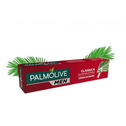 PALMOLIVE CREMA BARBA CLASSICA 100ML X24