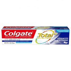 COLGATE TOTAL ADV.WHITENING 75ML X12