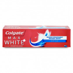 COLGATE MAX WHITE ONE OPTIC 75MLX12