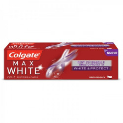 COLGATE MAX WHITE & PROTECT 75 ML X 12