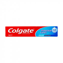 COLGATE PROTECTION CARIES 75 ML X 12