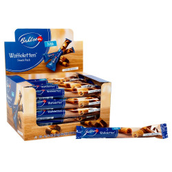BAHLSEN WAFFELETTEN DISPLAY 30 PZ