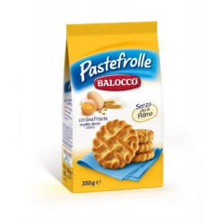 BALOCCO PASTEFROLLE GR 350 X 12