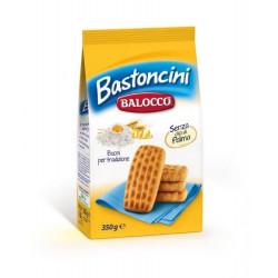 BALOCCO BASTONCINI 350 GR X 12