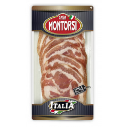 MONTORSI PANCETTA 60 GR X 20