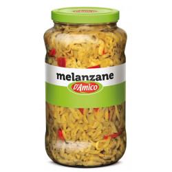 D'AMICO MELANZANE A FILETTI KG2,9