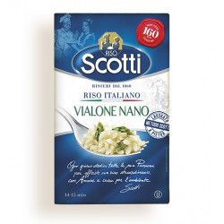 RISO SCOTTI VIALONE NANO 1KG X10