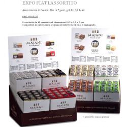 MAJANI EXPO FIAT ASSORTITO X 384 PZ