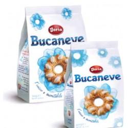 DORIA BUCANEVE SACCO 400 GR