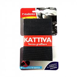 EUDOREX SPUGNE KATTIVA X 12