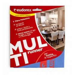 EUDOREX PANNO MICROFIBR MULTI RUNNER X20