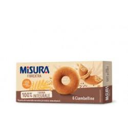 MISURA CIAMBELLINE INTEGRALE 230GR X 10