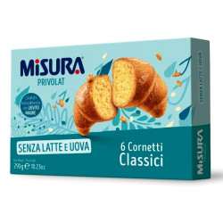 MISURA CORNETTI CLASSICI GR290X10