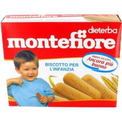 MONTEFIORE BISCOTTI GR 360 X 3
