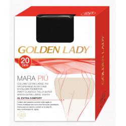 GOLDEN LADY COLLANT MARA PIÙ X 14