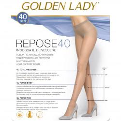 GOLDEN LADY COLLANT REPOSE 40DEN X 10