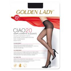 GOLDEN LADY COLLANT CIAO 20 DEN X 10