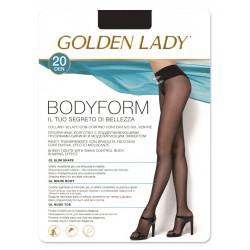 GOLDEN LADY COLLANT BODYFORM X 5