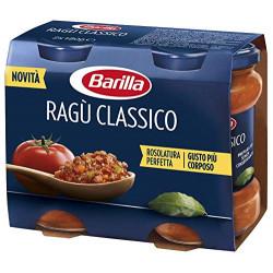 RAGU CLASSICO BARILLA 180GR X 2 X 6