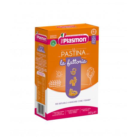 PLASMON PASTINA LA FATTORIA 340 GR X 12