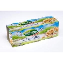 CANNELLINI 400X3 VALFRUTTAX8