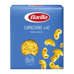 PASTA BARILLA LUMACHINE N42 500GR X30