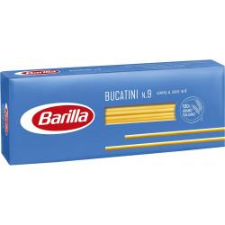 PASTA BARILLA BUCATINI N 9 500GR X24